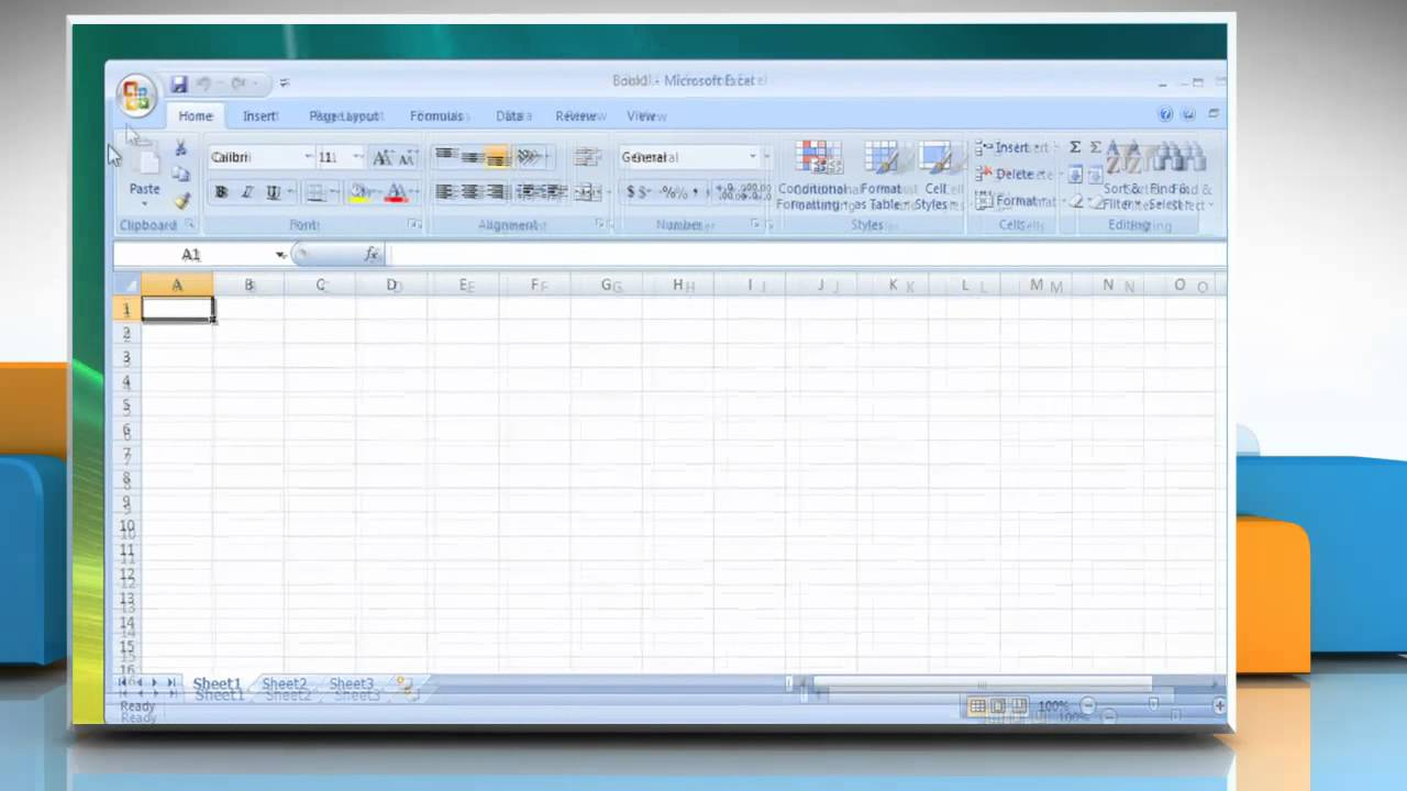 Microsoft® Excel 2007: View the installed add-ins on Windows® Vista?