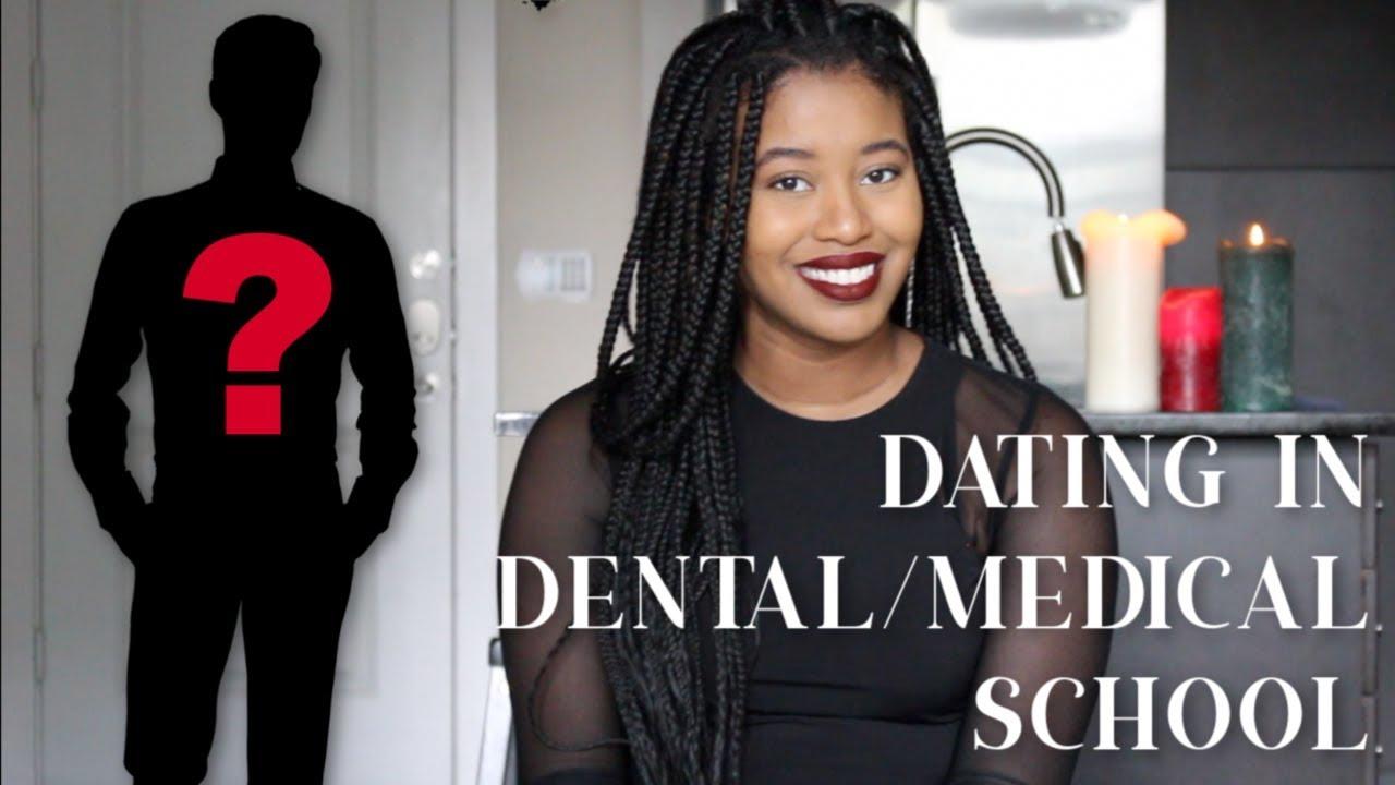 dating tijdens de medische school