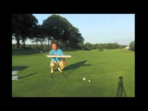 Takeaway & Backswing on a Table Top