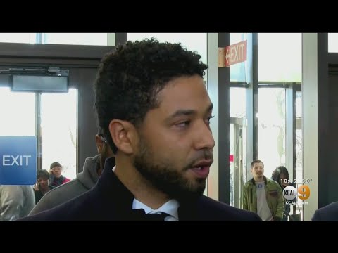 Jussie Smollett Indicted On New Charges Related To Attack Police Called A Hoax
