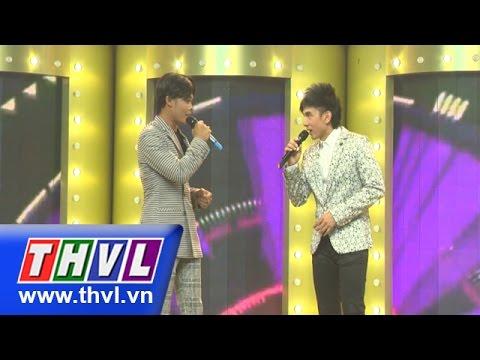 THVL | Ca sĩ giấu mặt - Tập 5: Người hai quê - Đan Trường, Quang Đạt
