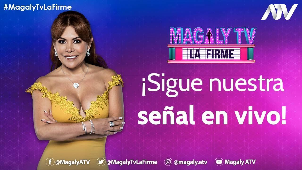 Download EN VIVO | 'Magaly Tv, la firme' 15/10/21 🔴