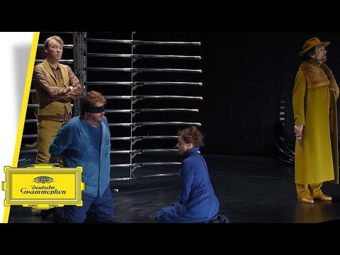 Christian Thielemann - Tristan und Isolde - Wagner (Trailer)