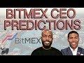 The Gentlemen of Crypto EP. 210 - BitMEX CEO Predictions, CoinMarketCap Volumes, Crypto 40Under40