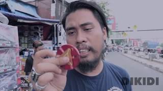FIDGET SPINNER PALING MURAH SE-JAKARTA - Nongkrong Pasar Gembrong