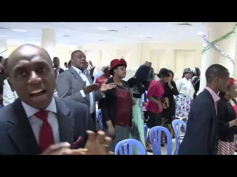 RCCG Middle East Region Workers / Ministers Conference