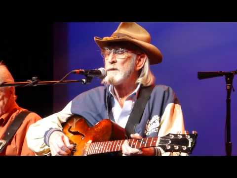 Don Williams - I Believe in You (Houston 11.13.14) HD