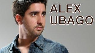 Aunque No Te Pueda Ver ALEX UBAGO Baladas Romanticas Para Escuchar discografia de alex ubago Online
