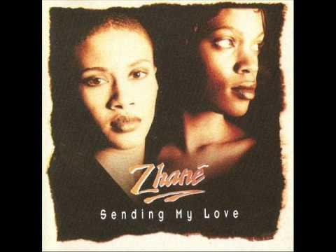 Zhane Sending My Love (Acapella)