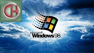 (CH) ~ Windows 98 Nostalgia Hour!