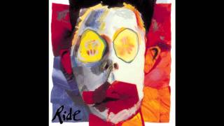 Ride - Chrome Waves