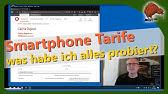 Hilfe-Video: Drittanbietersperre einrichten - YouTube
