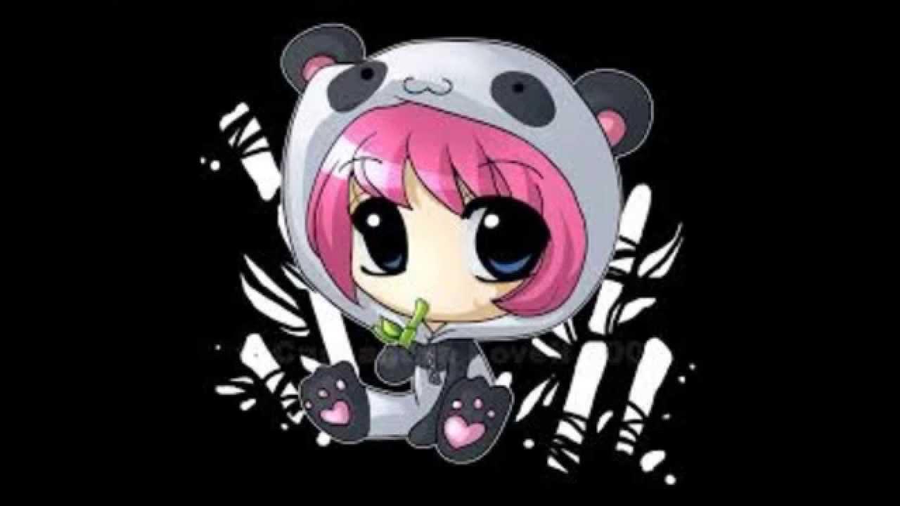 Pandas Anime [amv]