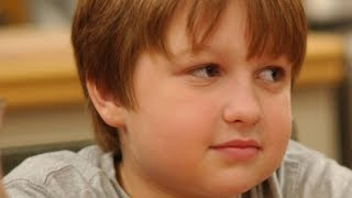 Whatever Happened To Angus T. Jones?