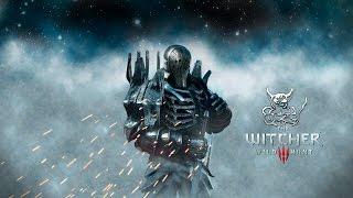 The Witcher 3: Wild Hunt [#16] Интим с ведьмой и встреча с Богом! :)