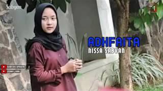 ADFAITA   SABYAN Lirik Music Video Download Mp3