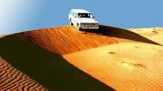 ARABIEN, RUB al KHALI , größte Sandwüste der Welt