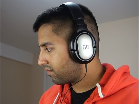 Sennheiser hd 206 vs 201