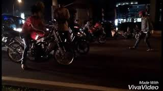 Download Video Balap Liar Serpong Tegar Child 104 vs Ryan Mee MP3 3GP MP4