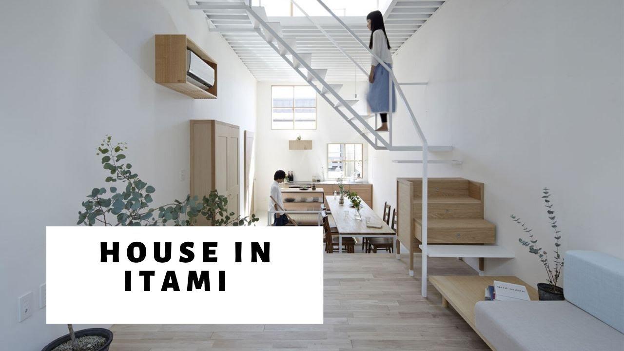 """House in Itami – Câu chuyện """"bỏ ít, lợi nhiều"""" và cái kết không ngờ"""