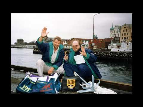 Radio 1 Bergen - Jingler tidlig 90-tall