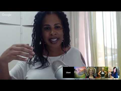 UP Church Metaphysical Bible Hangout | What Joel Osteen Came to Teach Us