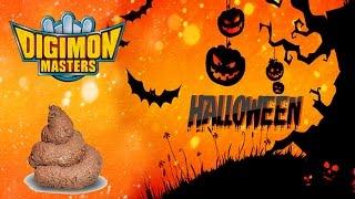 KDMO - Evento de aniversário e halloween #03