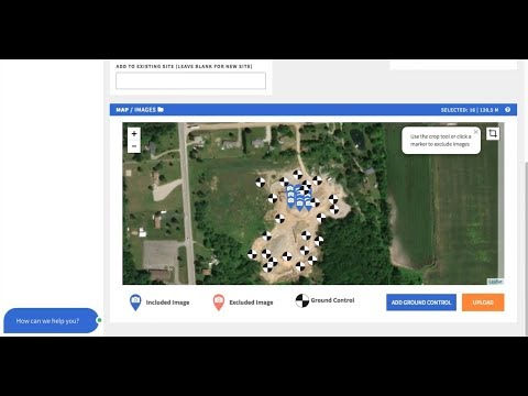 Carlson Webinar | Drone Topo Surveying with PhotoCapture and Precision 3D Topo