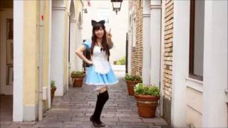 Original video posted on NicoNicoDouga on September 2nd, 2011 by まぁむ: http://www.nicovideo.jp/watch/sm15487479 Original Song & choreography: Be ...