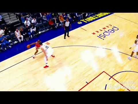 The Mountain NBA 2018 MiX