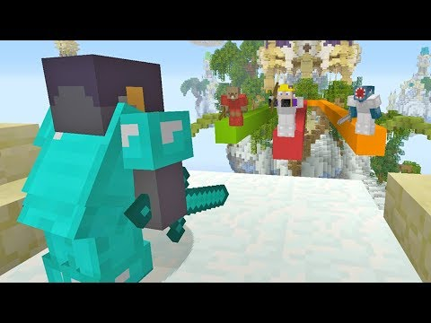 MINECRAFT XBOX BED WARS VS MY SUBSCRIBERS!