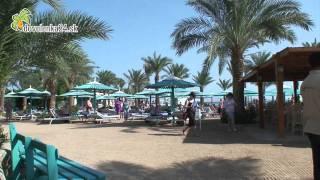 Hotel Le Pacha Resort, Hurghada, Egypt