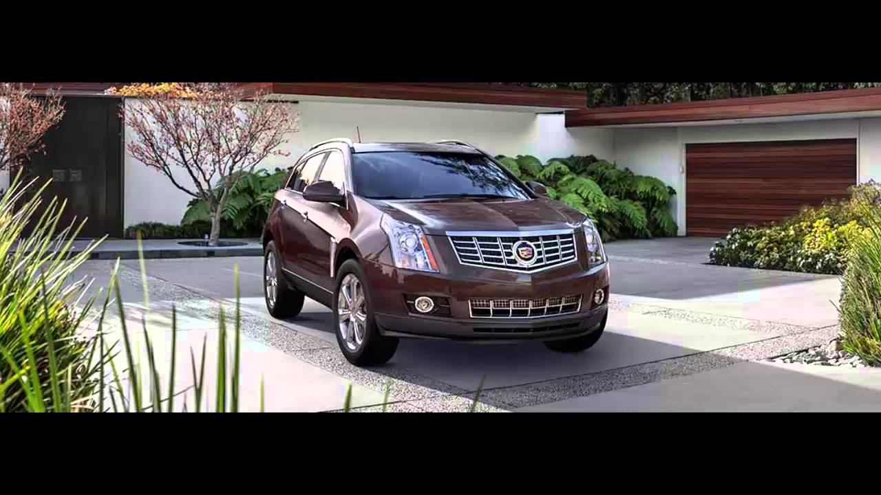 2016 Cadillac Srx Lease Deal Commercial Jack Carter 403