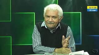 Programa Sergio Cruz - 22 março de 2019