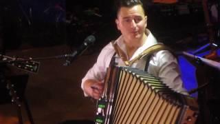 Andreas Gabalier - MTV unplugged München - Vergiss die Heimat nie