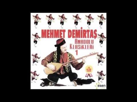 Mehmet Demirtas - Kesik cayir  Orginal veresiyon