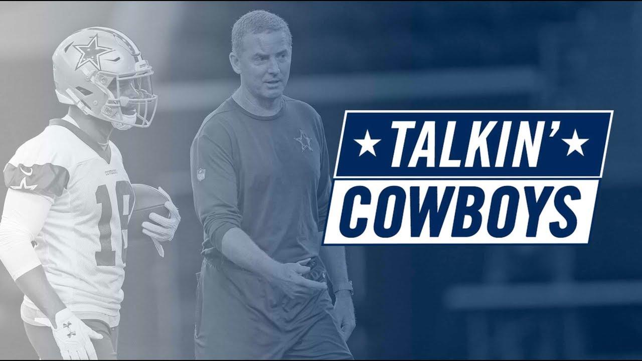 Talkin' Cowboys: Closer To A Super Bowl? | Dallas Cowboys 2019