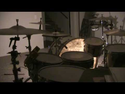 Memory Lane -- Jim O'Rourke with a HVY hitr drum cover mp3