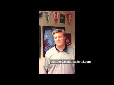 CS Educacional Coach talk - Coach Chad Liddle - Darlington Soccer Academy