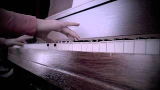 The Human Abstract - / Elegiac (Piano Cover)