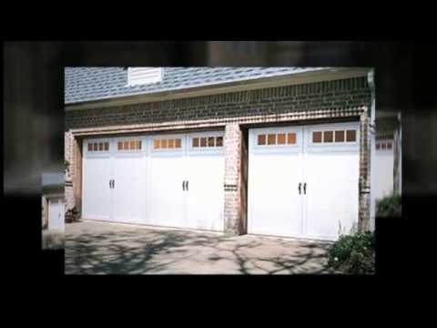 Orange County Residential Garage Door Repair Youtube