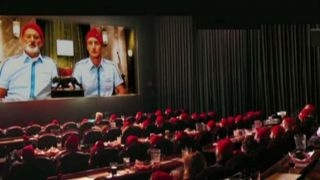 Alamo Drafthouse's unique spin on the movie theater