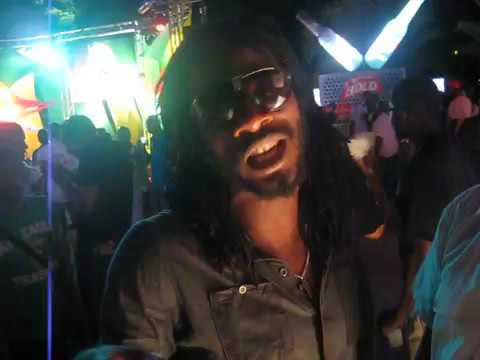 GYPTIAN ENDORSES DJ Strike DEE & GHANA BASE RADIO
