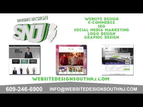 Web Design Company Burlington County NJ