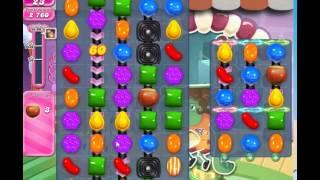Candy Crush Saga Level 757 no Booster