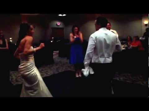 Fraser Stoddart dancing