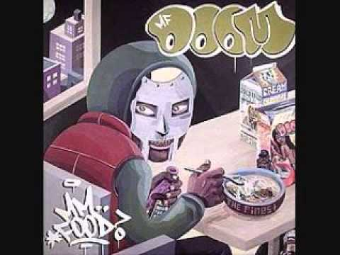 MF Doom - Kon Karne