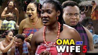 Oma My Wife Season 5 - (New Movie) 2018 Latest Nigerian Nollywood Movie Full HD | 1080p