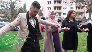 1 Bölüm Merve&Orhan Dügün 13.04.2019