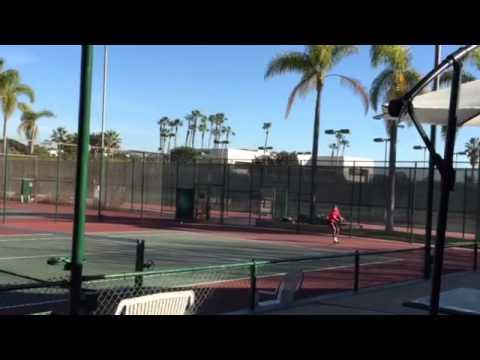 Shahin Khaledan Practice with Dennis Novikov